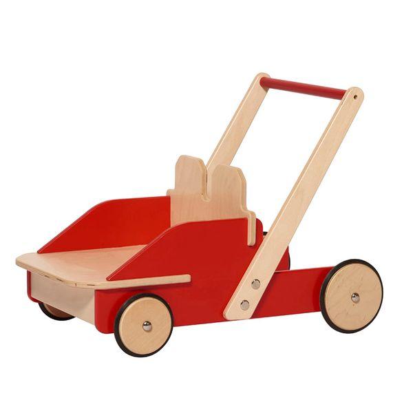 nic Lauflernwagen-Auto