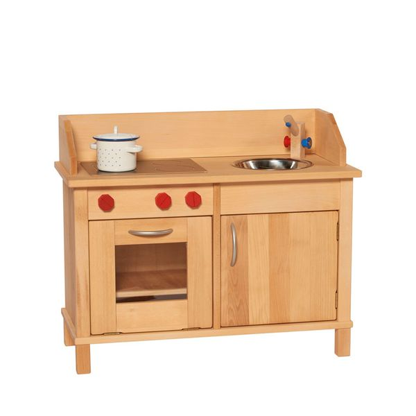 Glückskäfer Kinderküche ohne Aufbau