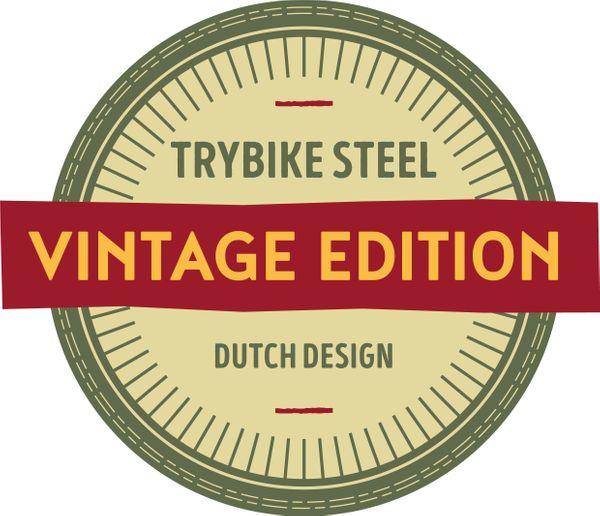 Trybike Steel Trike-Kit (Zusatzrad)