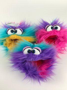 Living-Puppets Quatschköppe, Rainbow