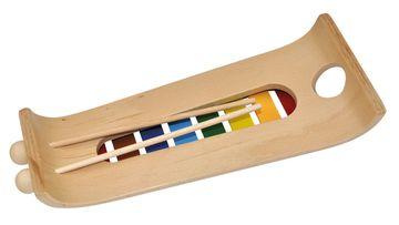 Voggenreiters Das wunderschöne Glockenspiel
