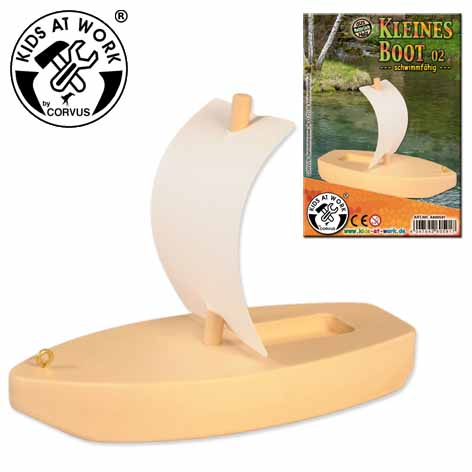 Corvus Kleines Boot
