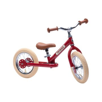 Trybike Steel Vintage Red (2-Rad)