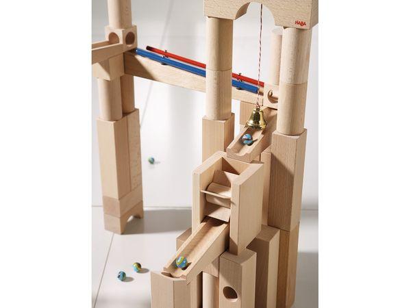 HABA Kugelbahn Ergänzungs-Set Mühle