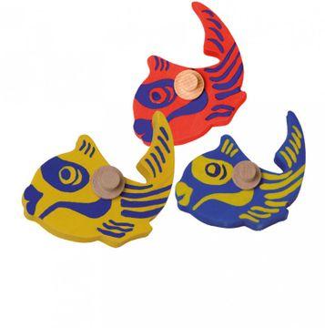 NIC Multibahn Laufteil Fisch versch. Farben