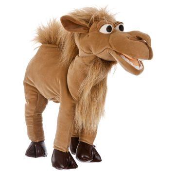 Handpuppe 'Kalle' das Kamel
