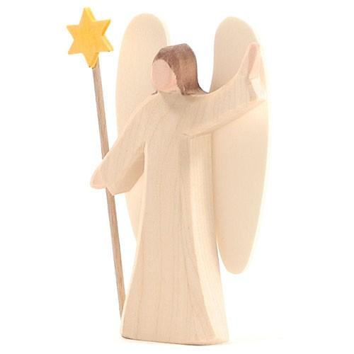 Ostheimer Krippenfigur-Miniset Engel