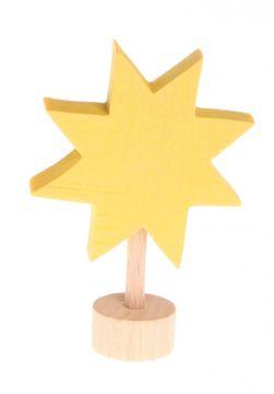 Grimms Stecker Stern