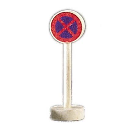 Verkehrszeichen Halteverbot