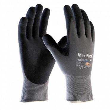 MaxiFlex® Ultimate™ Neues Modell AD-APT® Nylon-Strickhandschuhe, Montagehandschuhe ab 3,60 Euro