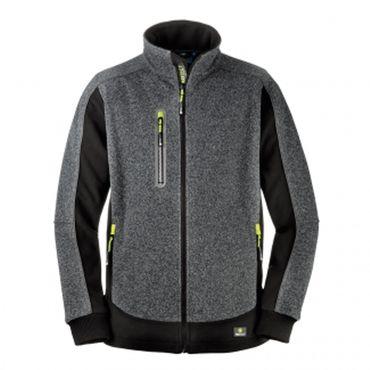 4Protect Wetterschutz Fleece-Jacke MAINE