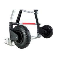 Ruxxac© Cart *JUMBO* Sackkarre klappbar Tragkraft 250kg – Bild 7