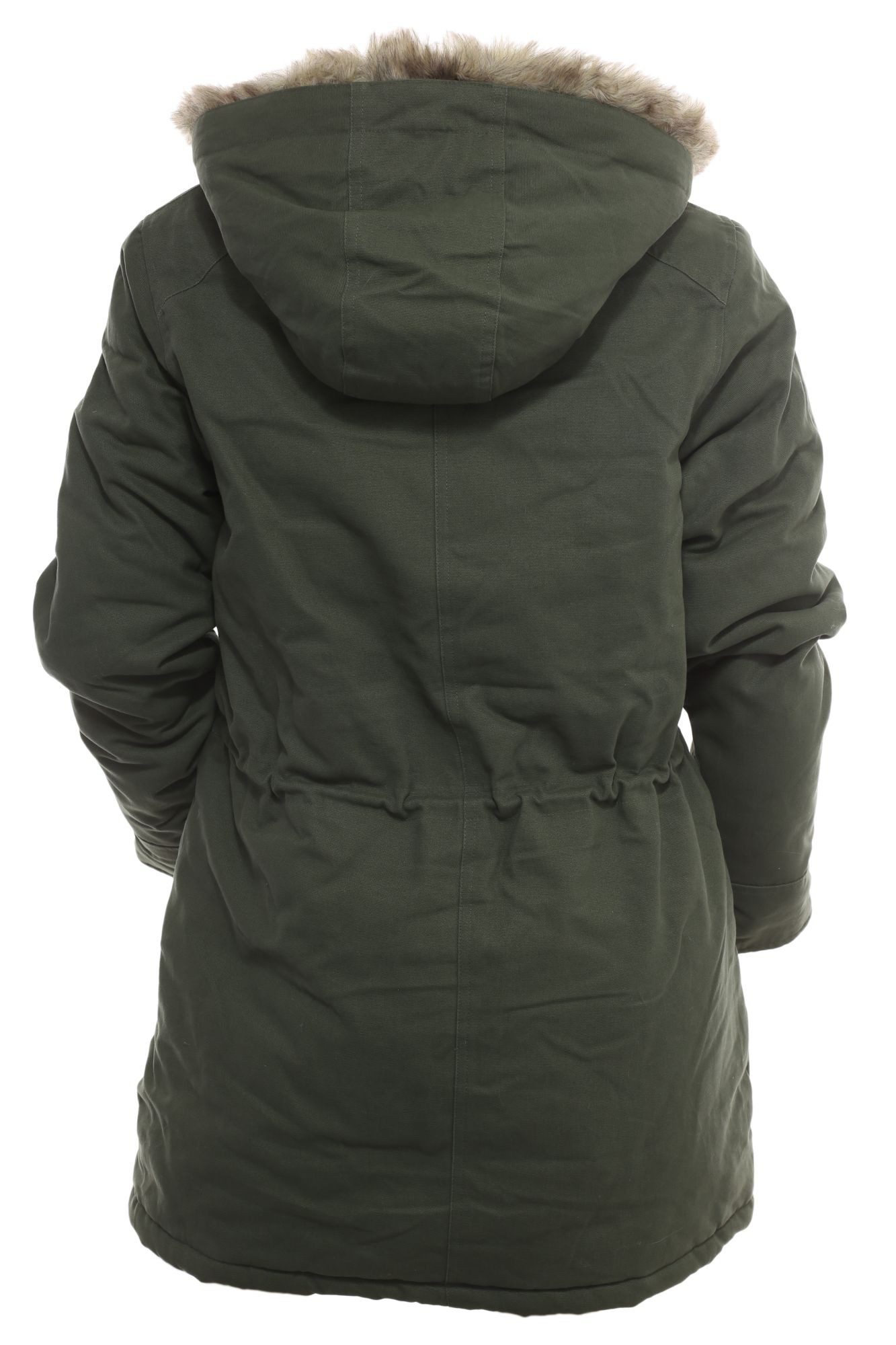 Billabong Jacke Parka Mantel Outdoorjacke Winterjacke Damen