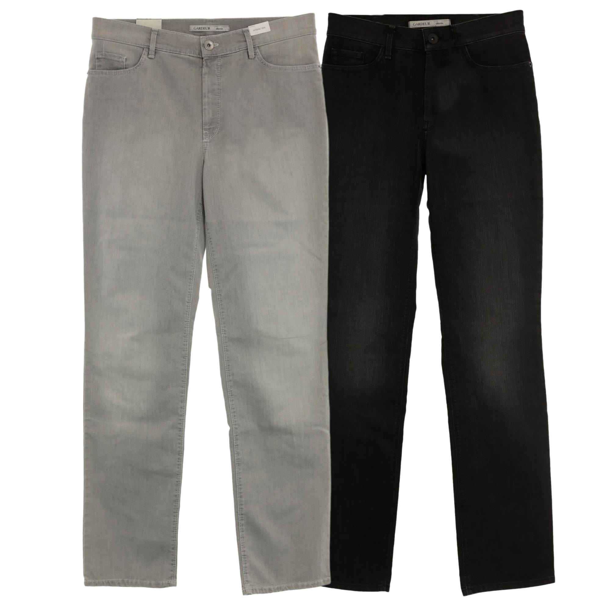 Gardeur jeans Inga señora elásticos slim fit