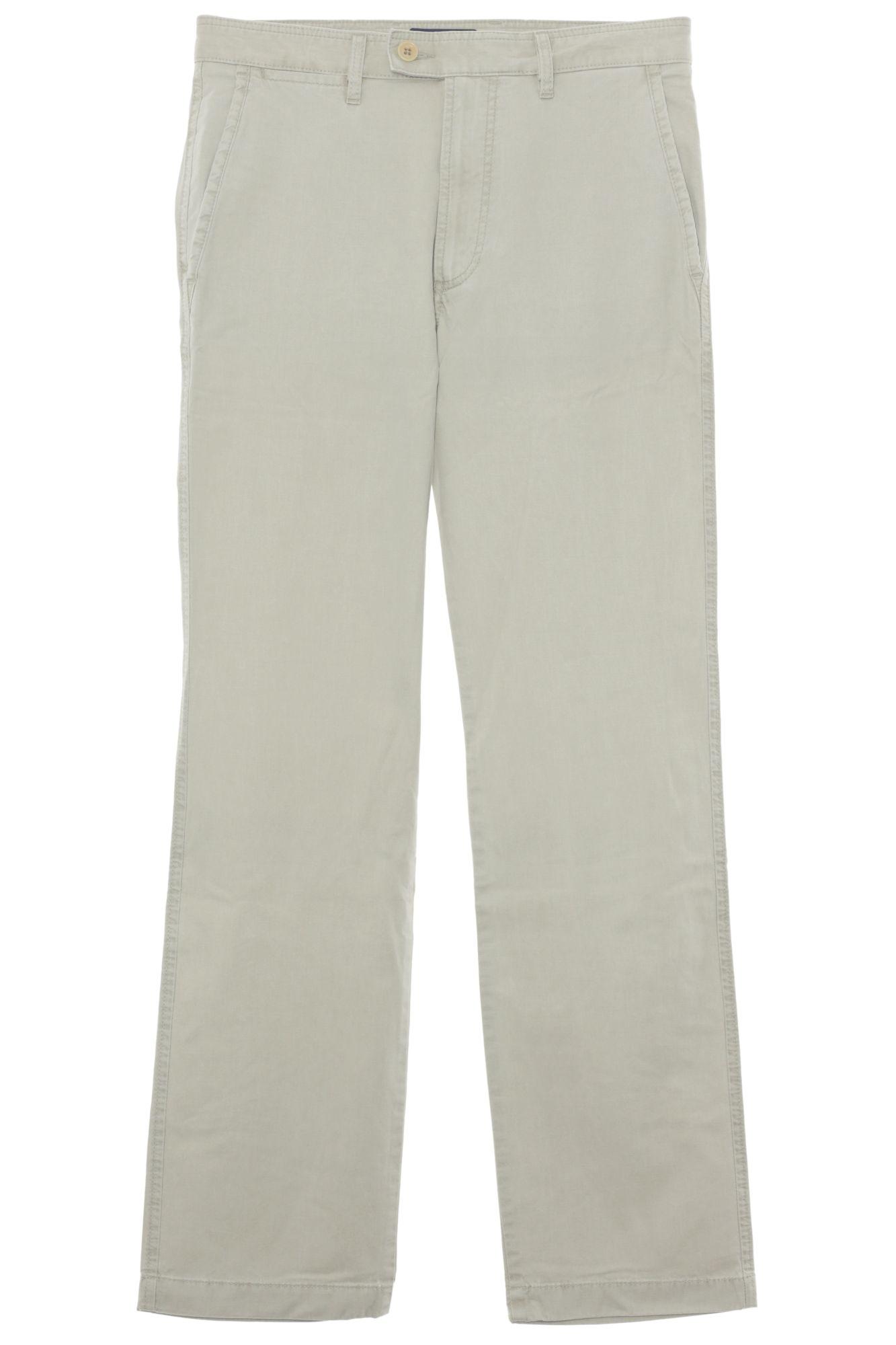 bugatti chino fernandez hose pants herren regular fit straight leg