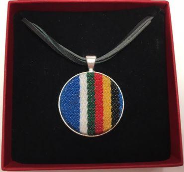 Jussakka | Kofta Tracht Halskette