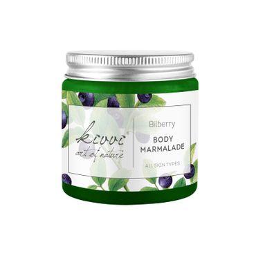 Body Marmalade Bilberry (Blaubeere)
