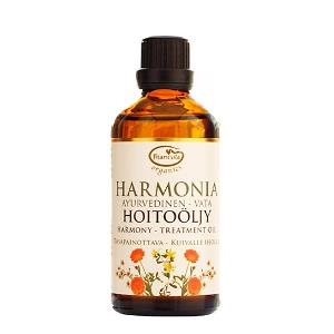 """Ayurvedisches Massageöl """"Harmony - Vata"""""""