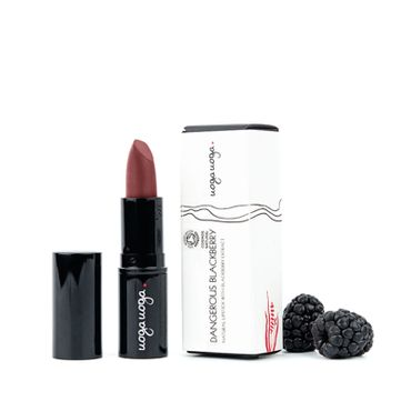 Lippenstift | Dangerous Blackberry Nr. 618