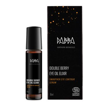 Double Berry Eye Oil Elixier - Augenserum