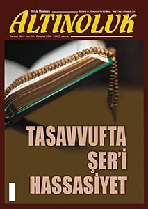 Altinoluk Dergisi ( Abonelik ) – Bild 6