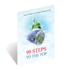 99 Steps To the Top
