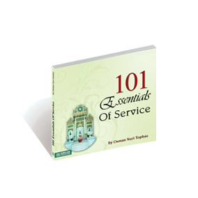 101 Essentials Of Service