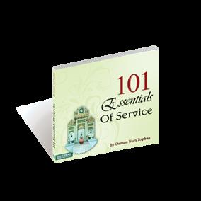101 Essentials Of Service