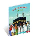 Let Us Learn Islam 7th Class 001