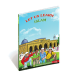Let Us Learn Islam 9th Class 001