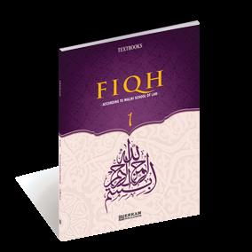 Fiqh - 1 Textbooks According to Maliki School of LAW