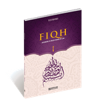 Fiqh - 1 Textbooks According to Maliki School of LAW  001