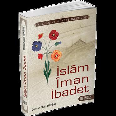 Islam Iman Ibadet