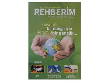 Rehberim 3