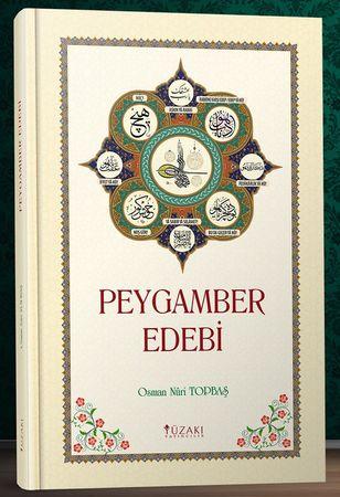 Peygamber Edebi