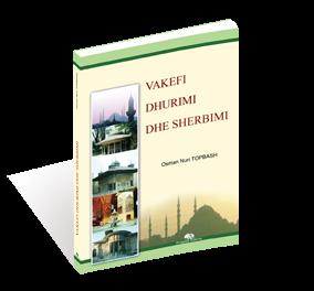 Vakefi Adhurımi Dhe Sherbimi / Vakif Infak Hizmet