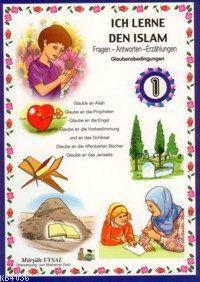 Ich Lerne den Islam 1