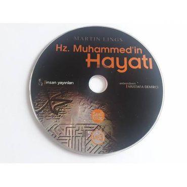 Hz. Muhammed in Hayati ( Martin Ling ( Ebubekir Siraceddin ) CD