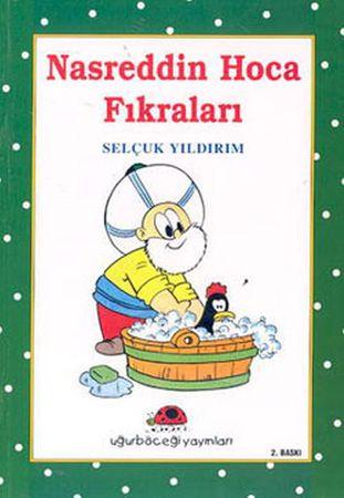 Nasreddin Hoca Fikralari