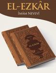 El Ezkar Tercüme ve Serhi 2 Cilt Imam Nevevi