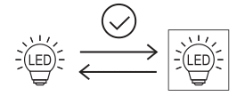 Piktogramm/LED_Austauschbar