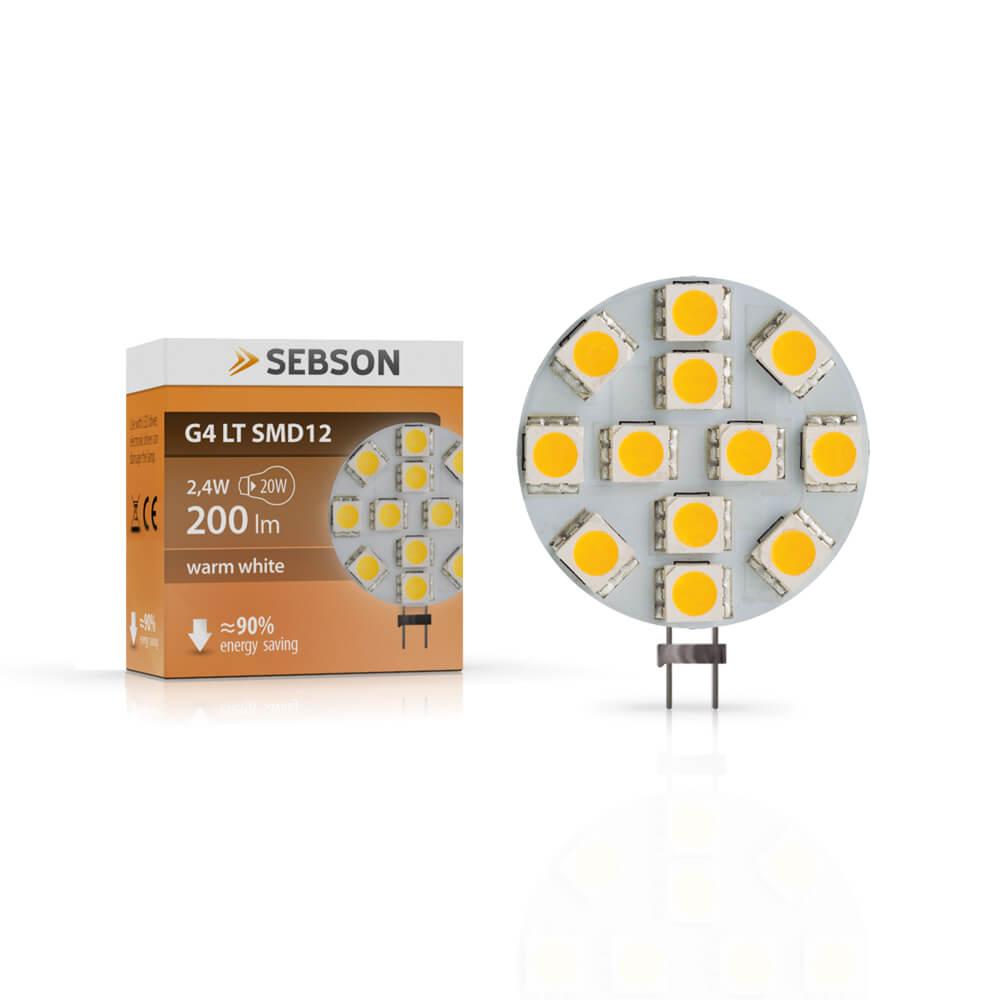 LED G4LT SMD12