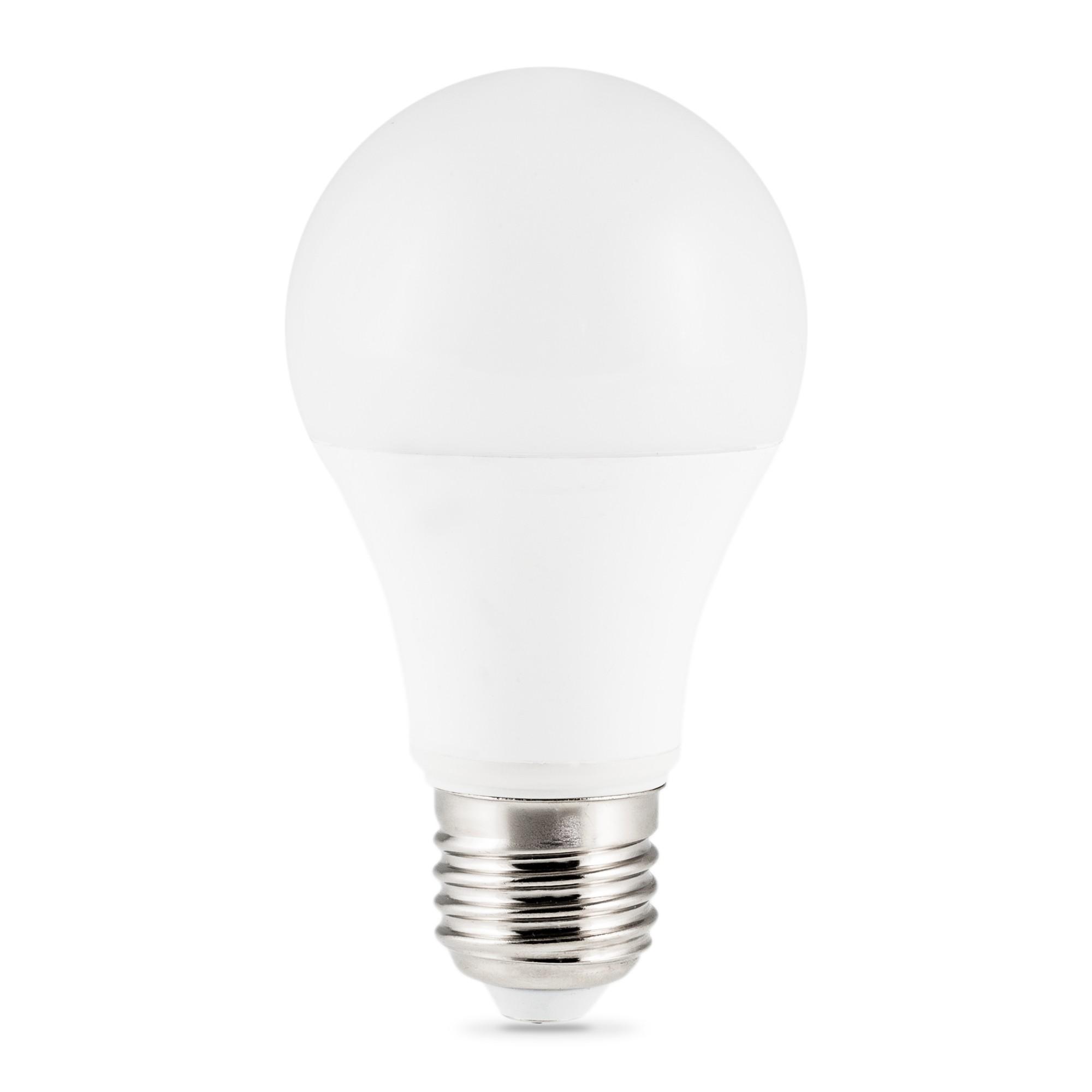 E27-3COLOR-10W---20 Faszinierend Led Leuchtmittel E27 10w Dekorationen
