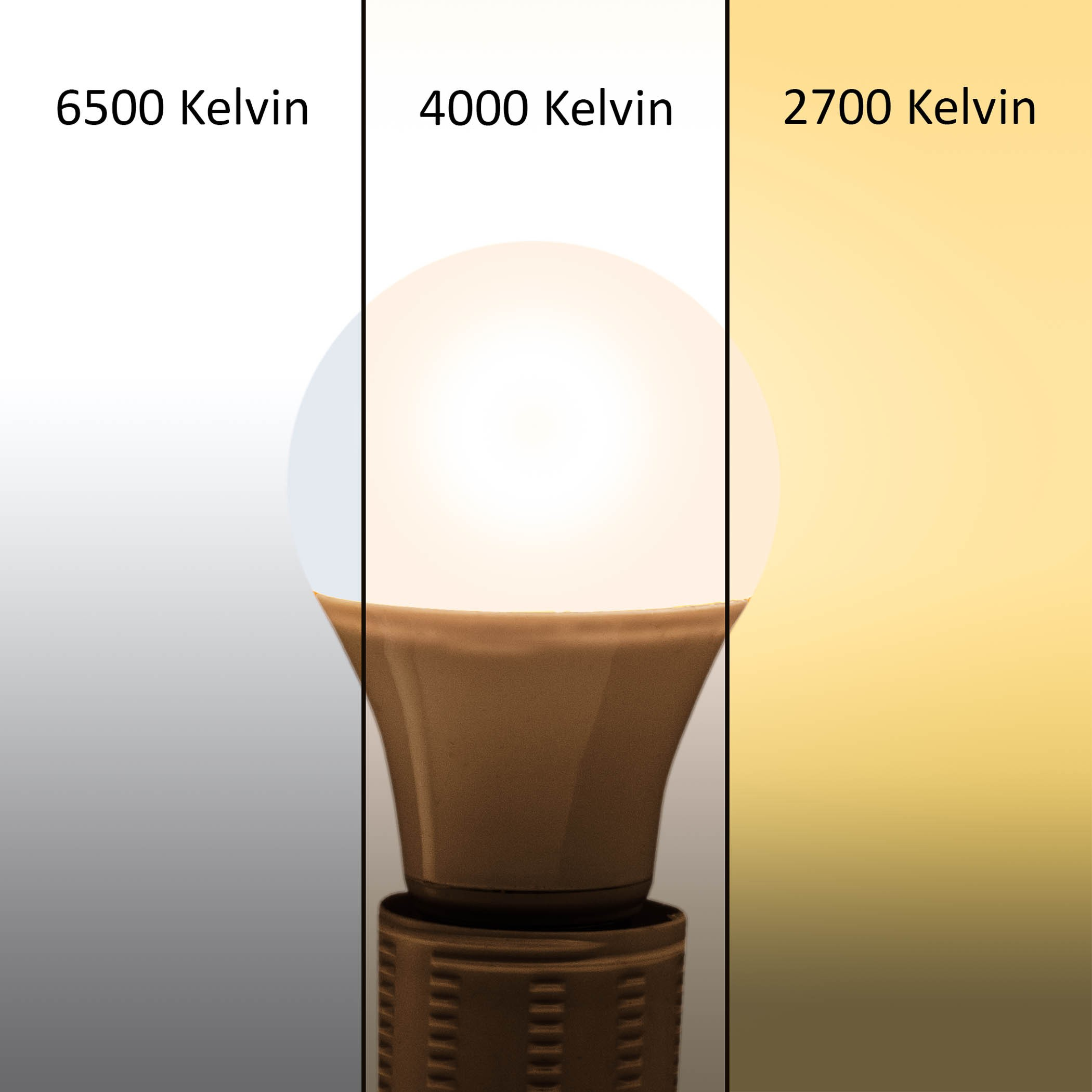 E27-3COLOR-10W---40 Faszinierend Led Leuchtmittel E27 10w Dekorationen