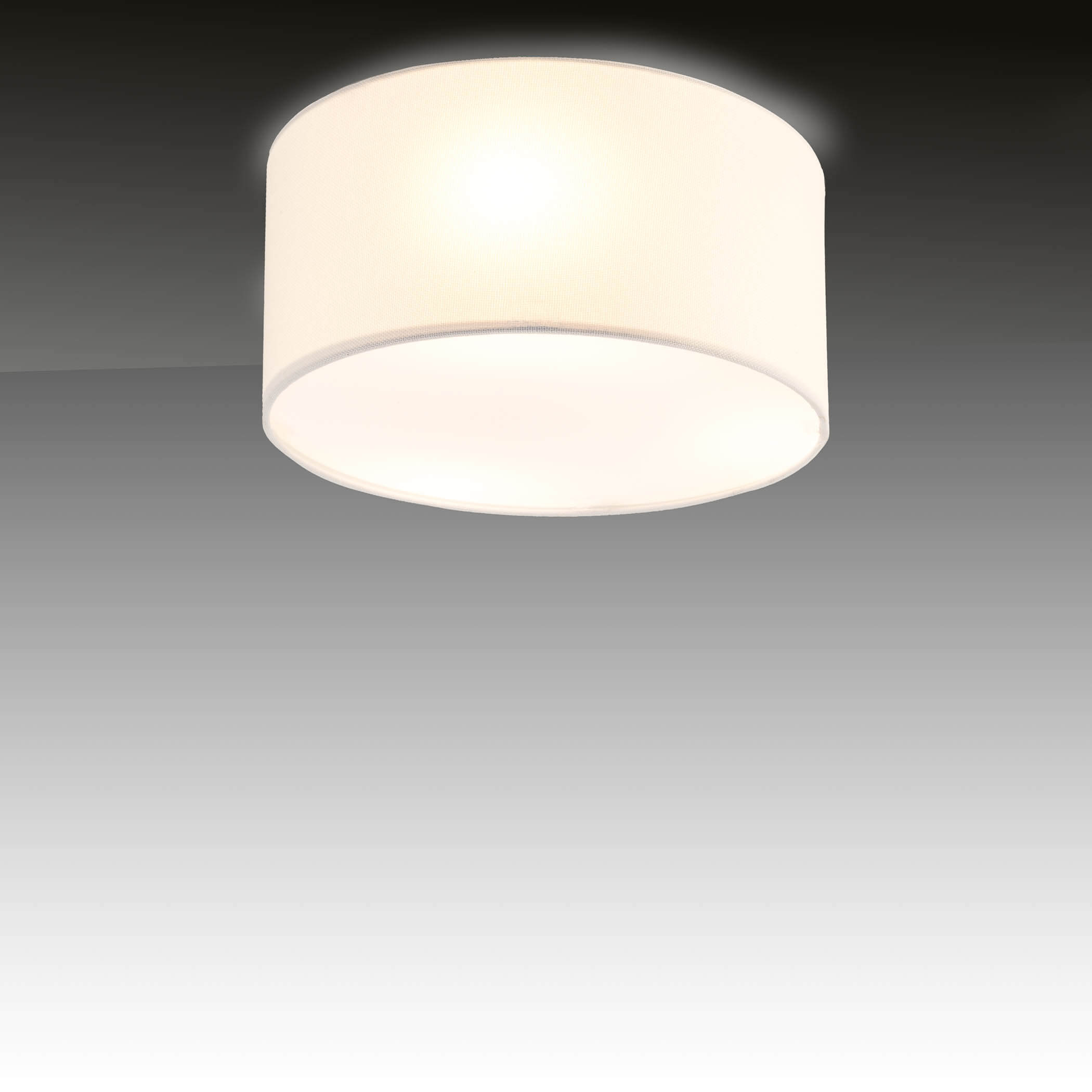 Deckenleuchte ZDL E27 TW A inkl.LED