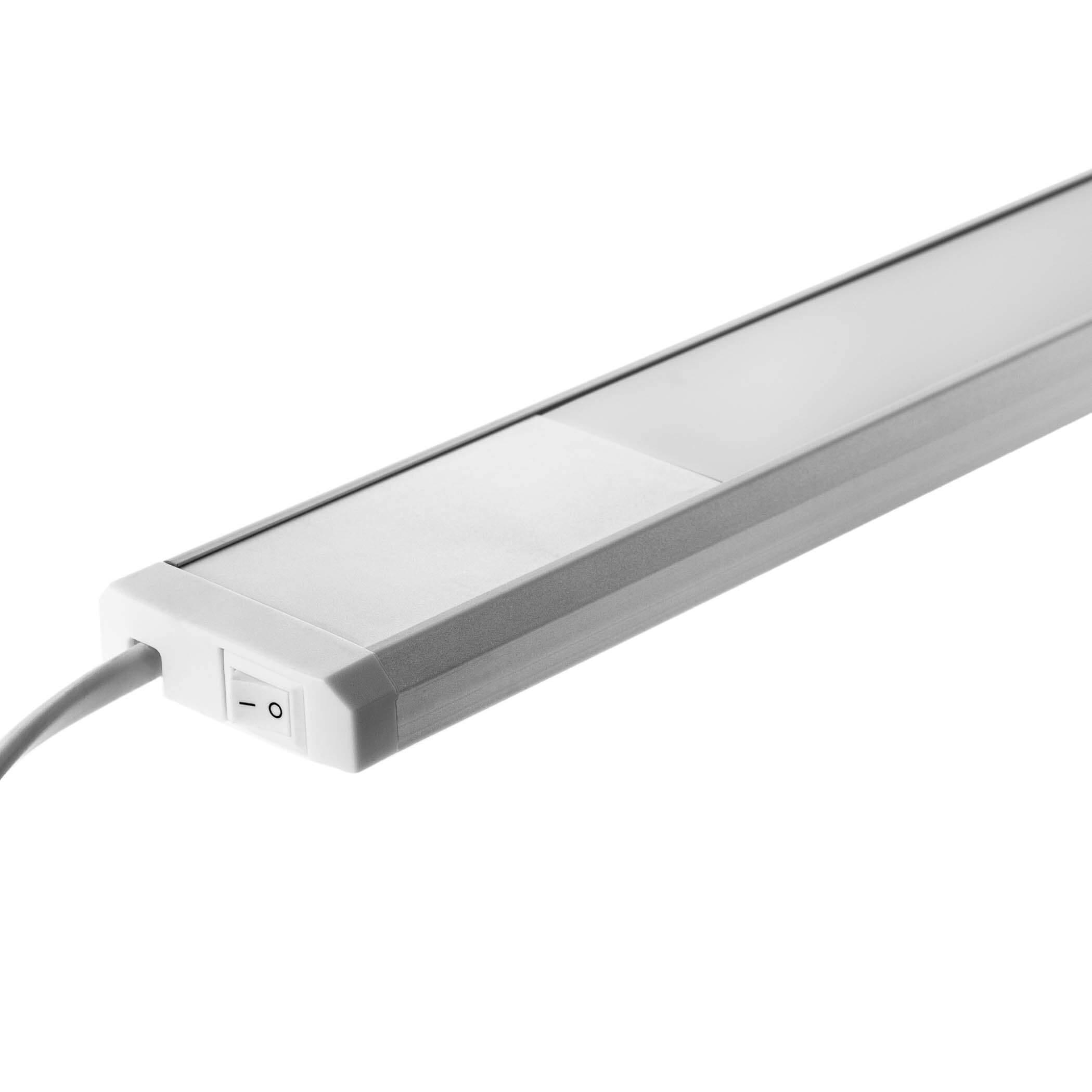 LED Unterbauleuchte 90cm 15W
