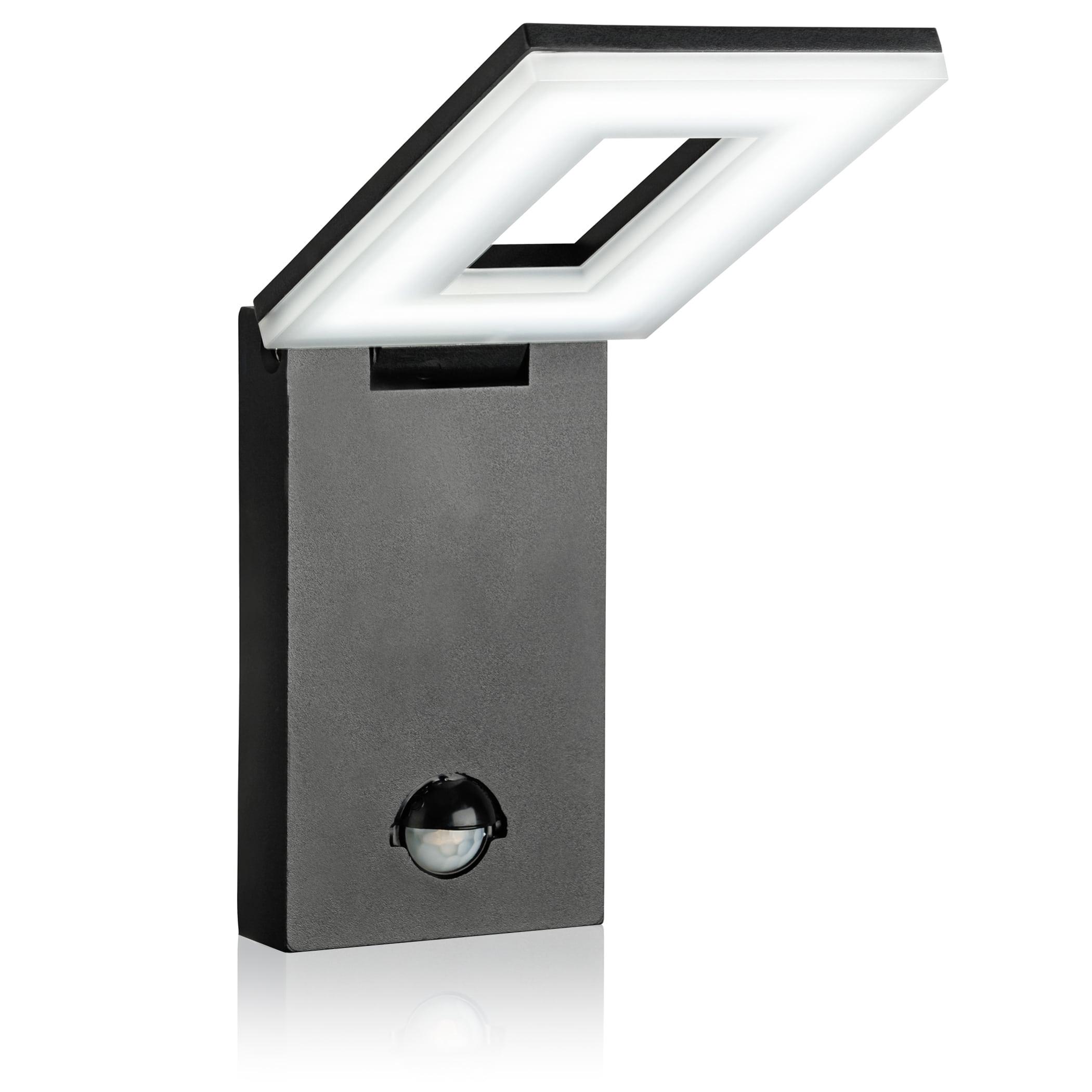 LED Außenleuchte mit Bewegungsmelder 20W   LED Lampen und Leuchten im LED  Shop kaufen