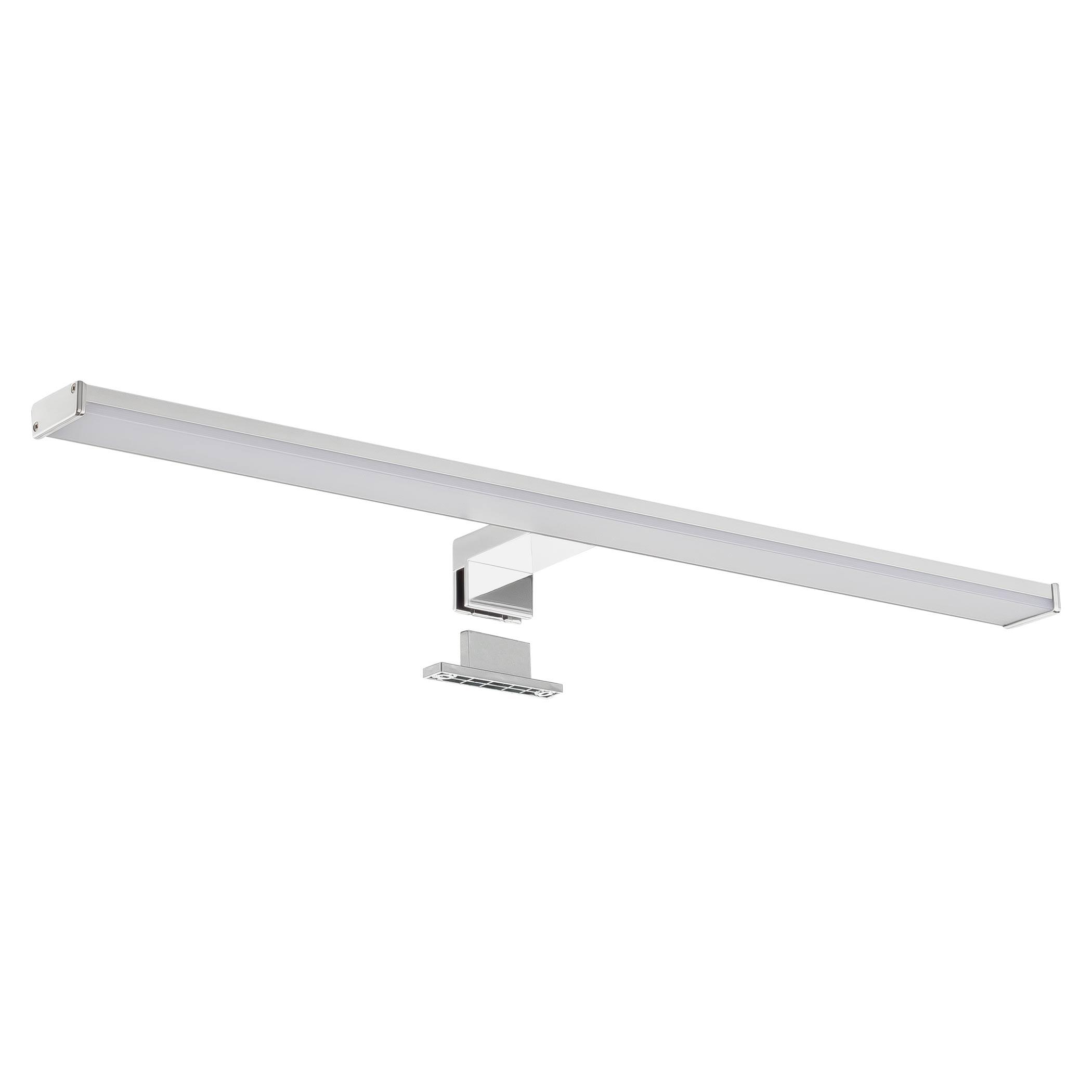 LED Spiegelleuchte 12W 60cm