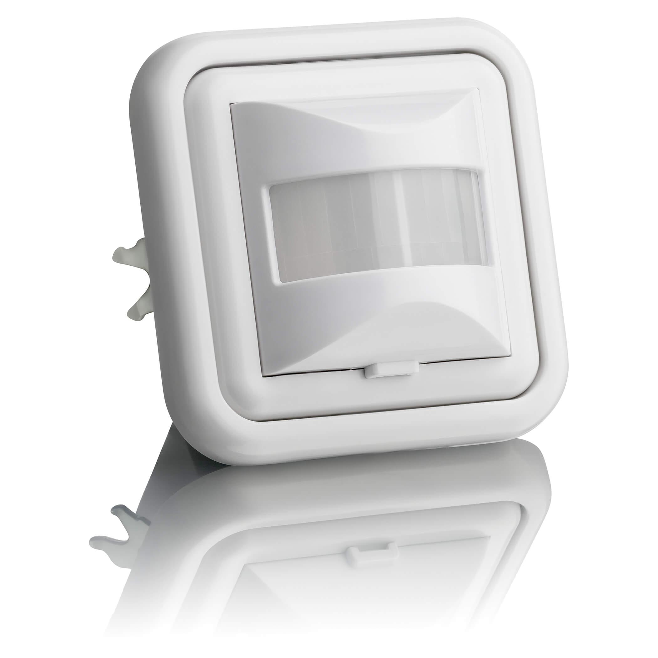 infrarot bewegungsmelder unterputz led lampen und leuchten im led shop kaufen. Black Bedroom Furniture Sets. Home Design Ideas