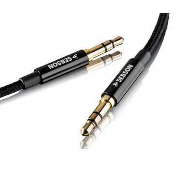 Cable AUX 2m